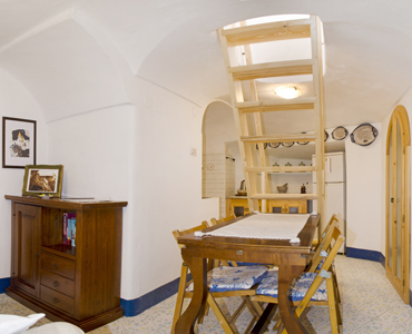bed and breakfast ad Anacapri
