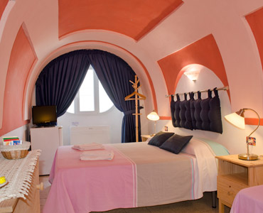 bed and breakfast Anacapri